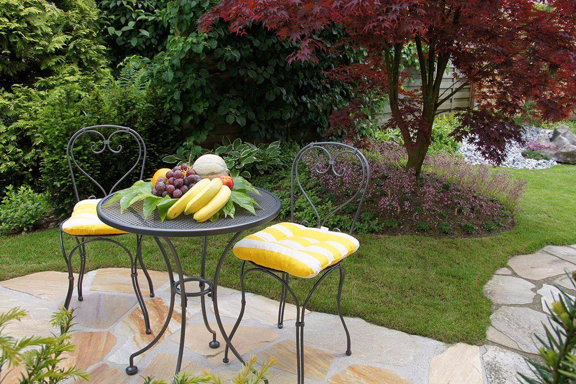 Garten gestaltung for Pool garten gestaltung