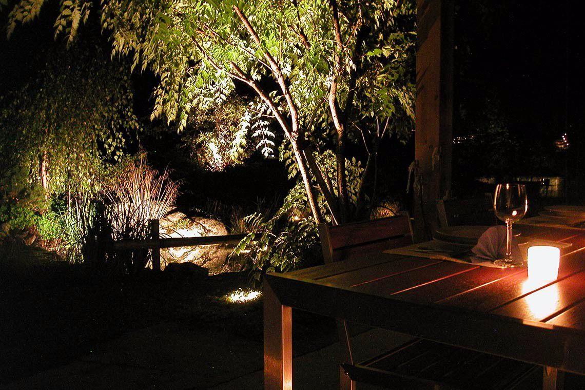 <b>die Nacht ausschmücken</b>, Eschenbach